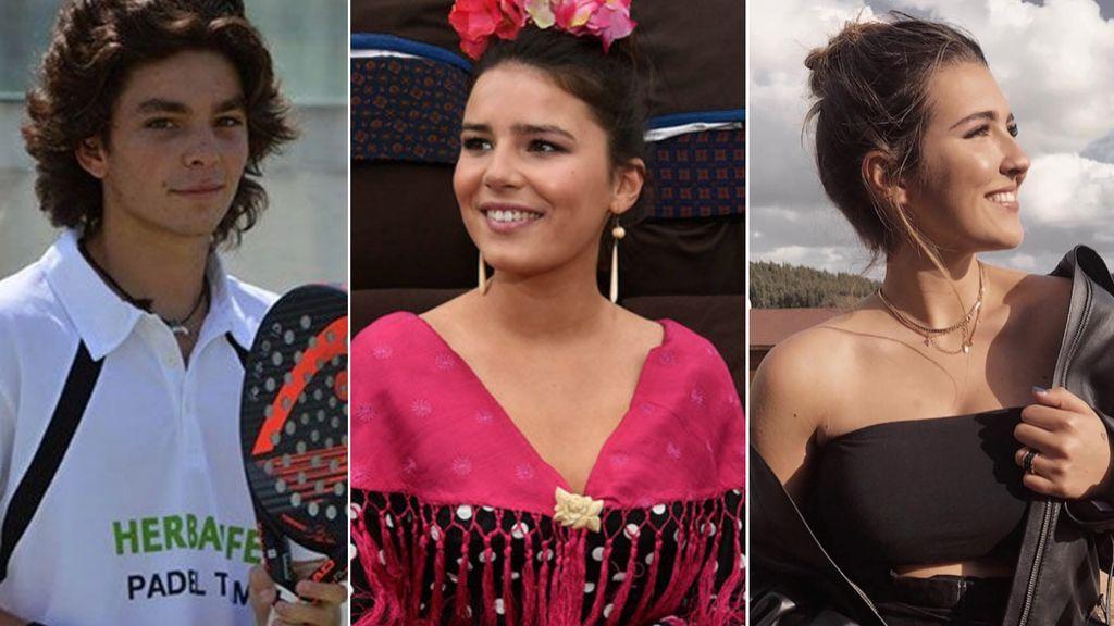 Tana Rivera se muda a Sevilla: así es el entorno 'señorito' y 'centennial' en el que se moverá