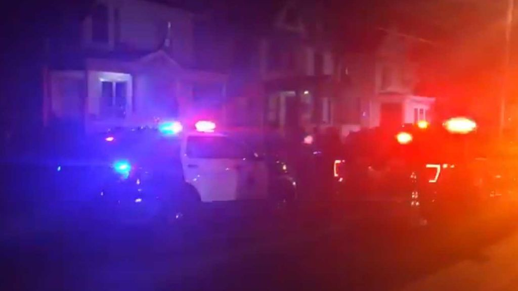 Un funeral en EEUU acaba con cinco heridos de bala