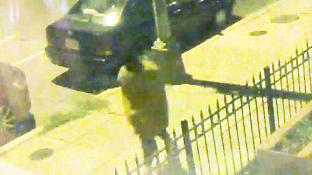 Mata a puñaladas a una mujer que hacía 'footing' por una calle de Washington