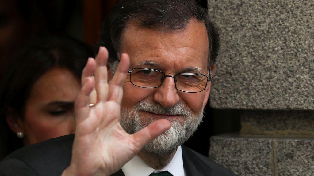 Rajoy y su hermana consiguen plaza de registrador de la propiedad en Madrid