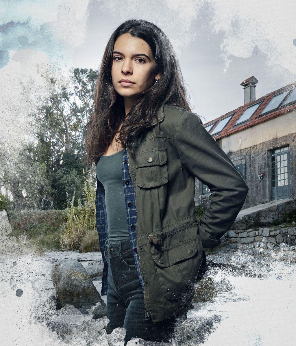 Claudia Traisac es Lara