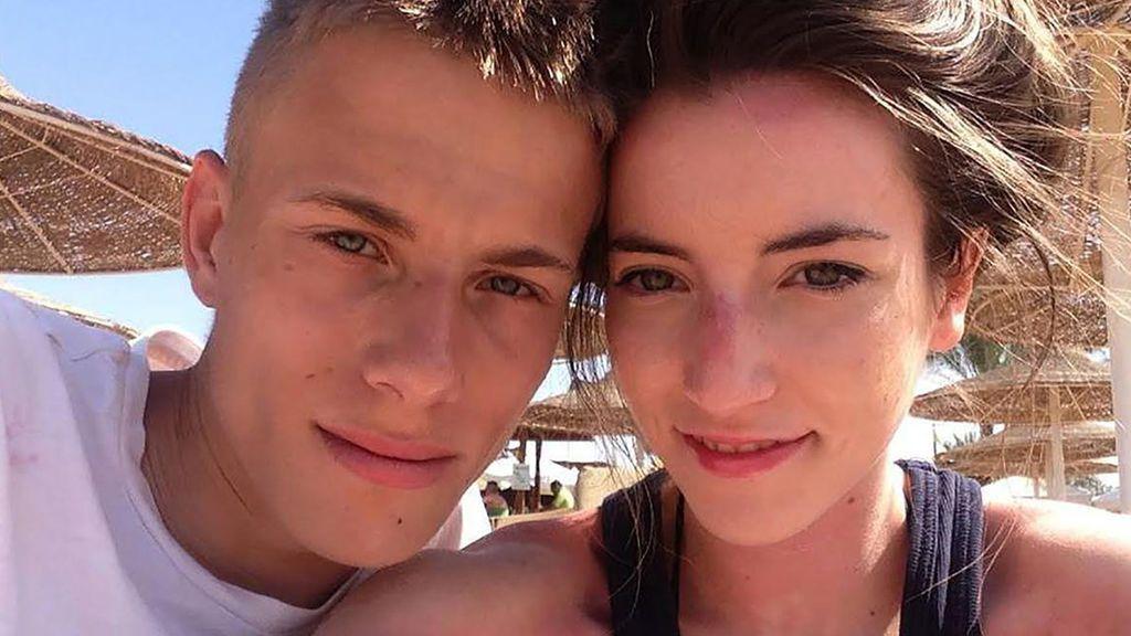 El infierno de Alex Skeel, el joven secuestrado por su novia durante tres años