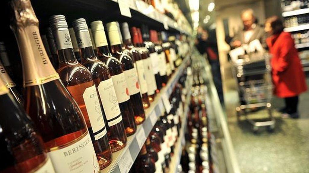 El 75% de los fallecidos por el alcohol son hombres