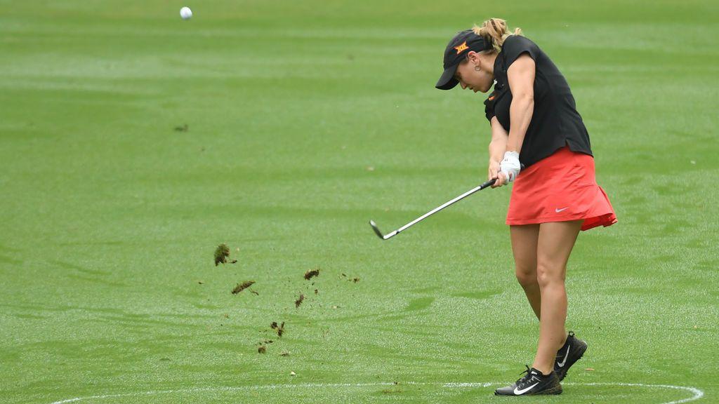 Las compañeras de golf de Celia Barquín promueven una campaña para ayudar a la familia a repatriar el cuerpo desde Iowa