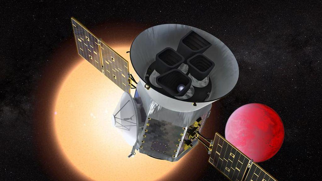 La NASA encuentra dos exoplanetas con características similares a la Tierra