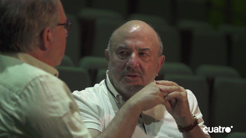 La entrevista con Jesús Bonilla, íntegra