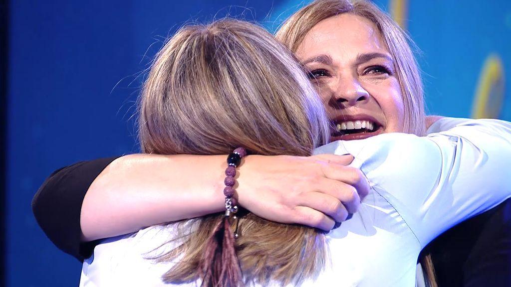 Las hermanas Valverde, más juntas que nunca tras vencer al cáncer