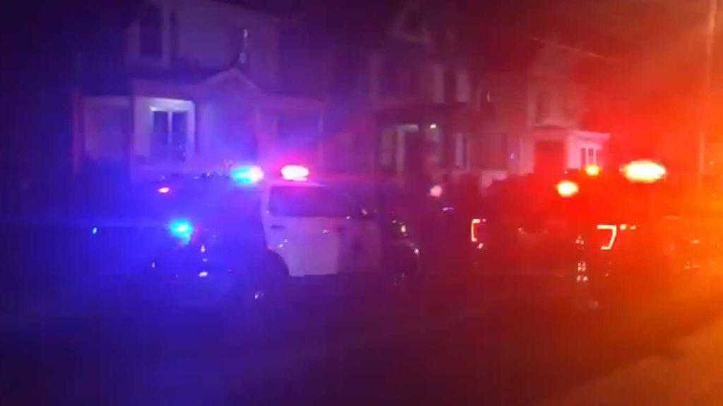 Cinco heridos en un tiroteo en un funeral en Siracusa