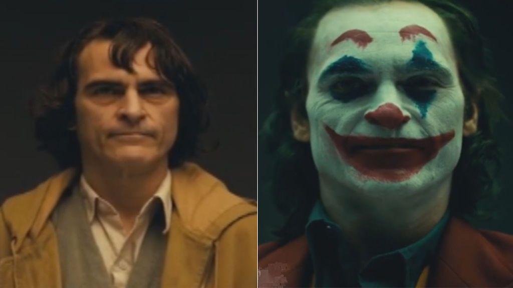 Primeras imágenes de Joaquin Phoenix como el Joker