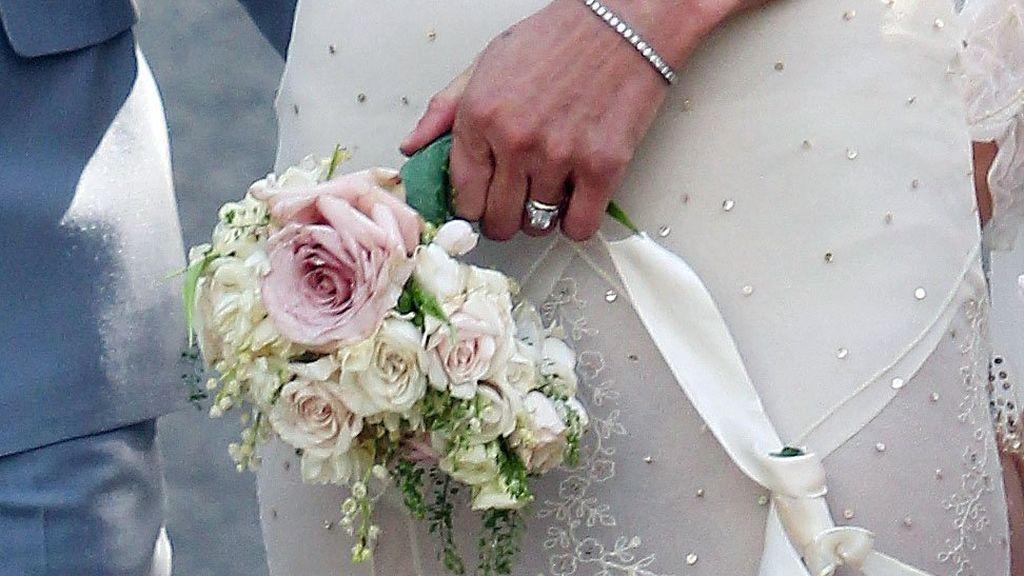 """La estricta lista de reglas de boda que se ha hecho viral: """"Nunca hable con la novia"""""""