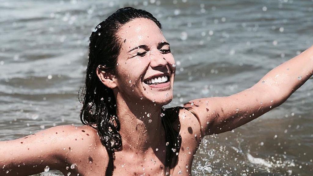 El desnudo integral de Tamara Gorro dedicado a la libertad de la mujer