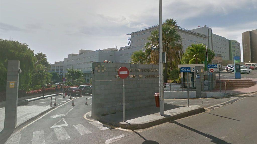 Prisión por lesiones e intento de agresión sexual a una joven en Tenerife