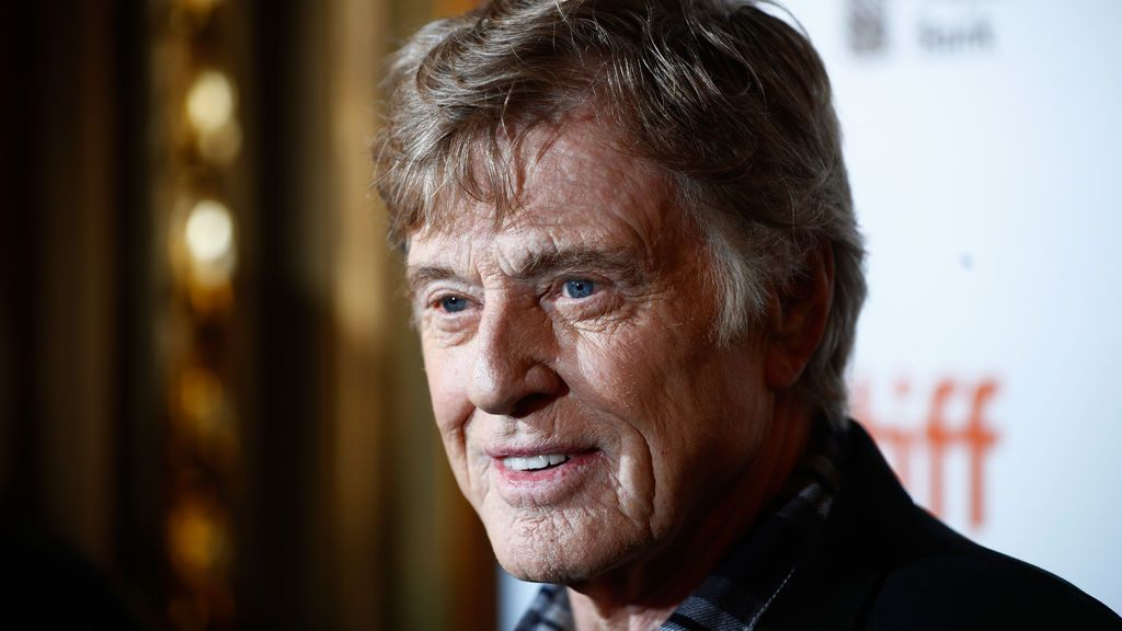 """Robert Redford da marcha atrás sobre su retirada del cine: """"Decir eso fue un error"""""""