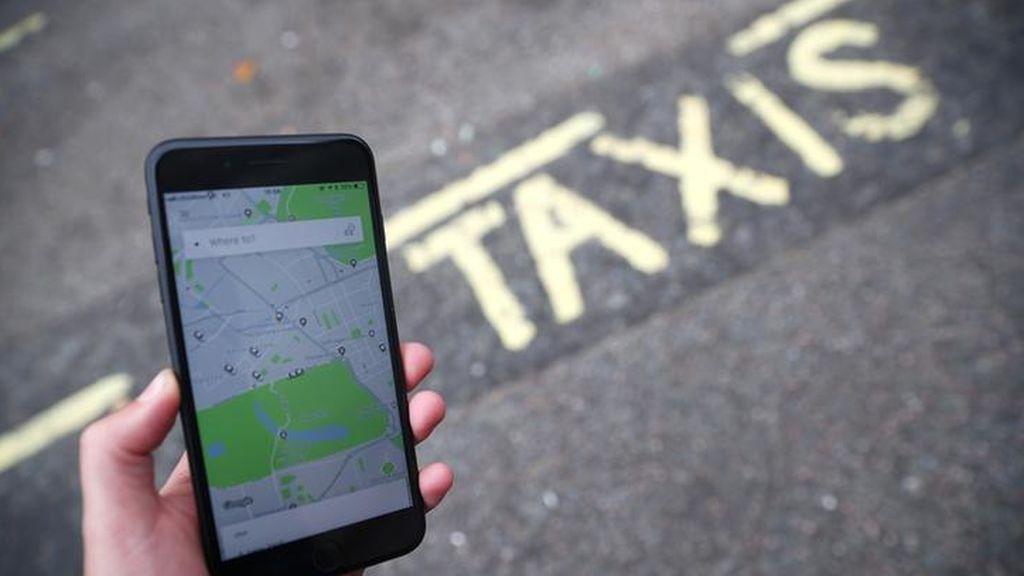 Servicio gratuito de transporte, la iniciativa de Uber y Cabify para el 26 de septiembre