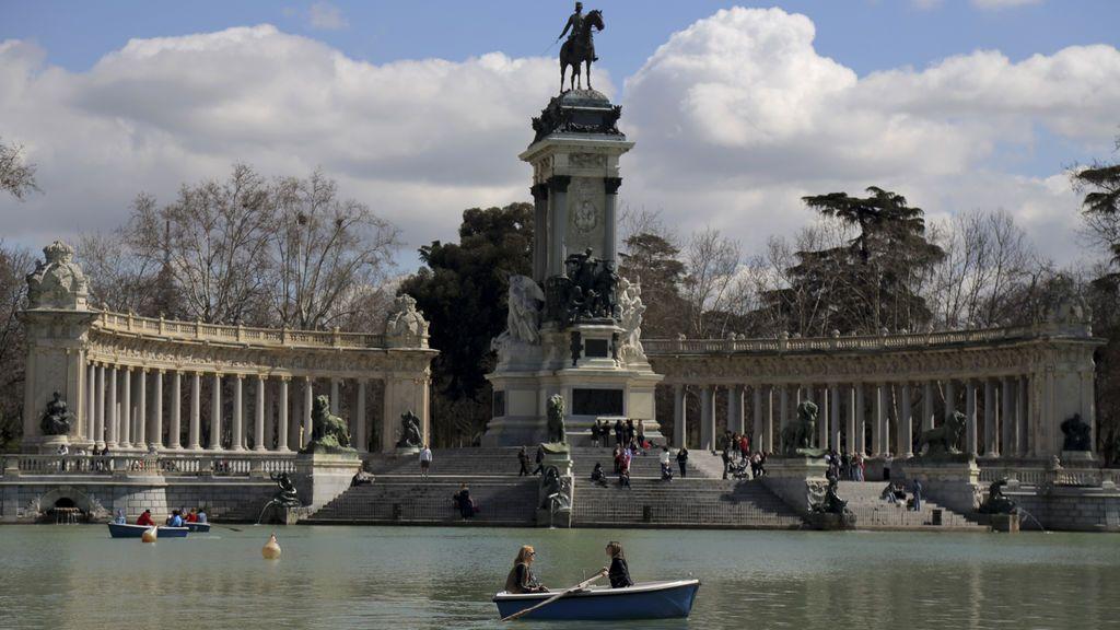 Madrid quiere ser Patrimonio Mundial de la Unesco
