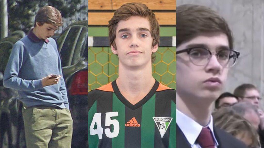 Sociable, trabajador y zurdo: Así es Pablo Urdangarín, el hijo de la Infanta Cristina que triunfa en el balonmano alemán