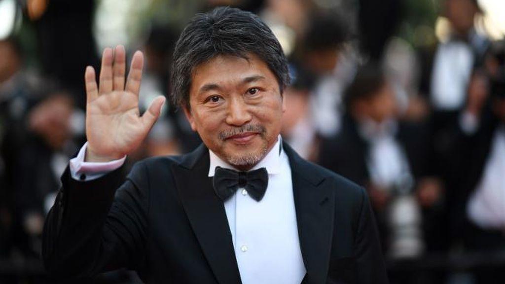 El cineasta japonés Hirokazu Koreeda, segundo Premio Donostia