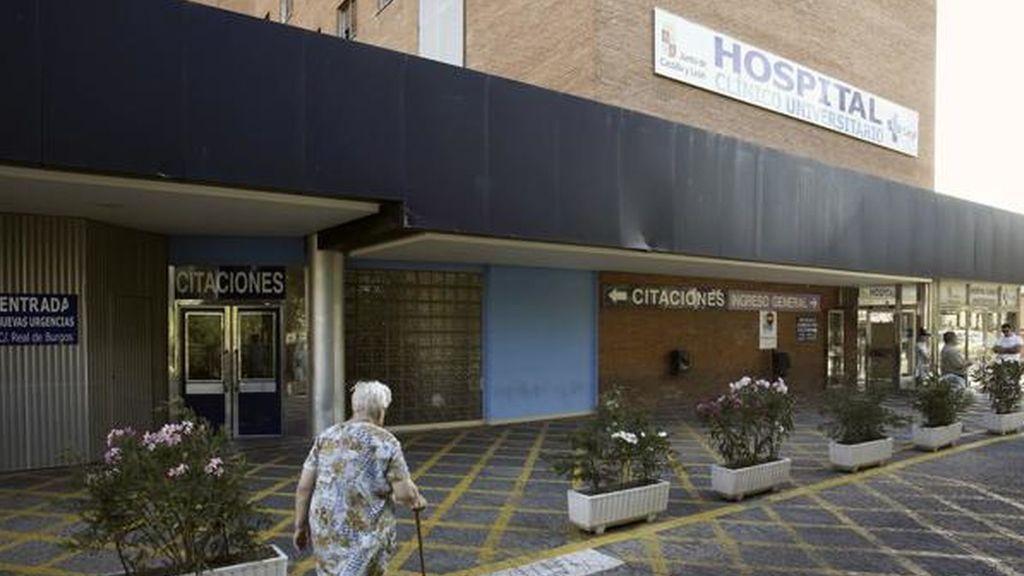 Muerte la persona transexual hospitalizada en Valladolid después de recibir una paliza