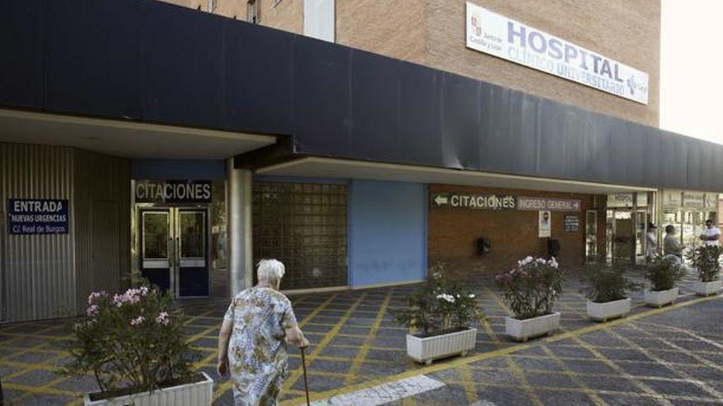 Muere la persona transexual hospitalizada en Valladolid después de recibir una paliza