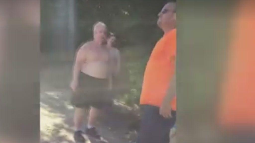 Una pelea entre vecinos por un colchón acaba en asesinato en Texas