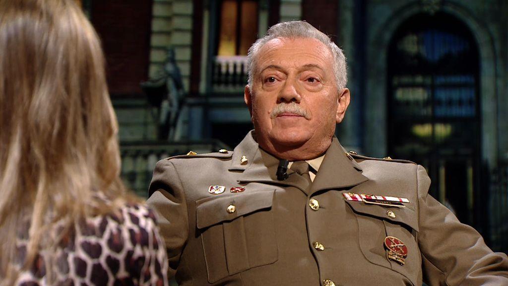 Cuarto Milenio | Un comandante del Museo del Ejército desvela los ...