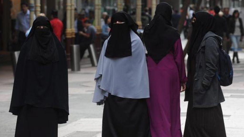 San Galo (Suiza) prohíbe el burka en espacios públicos