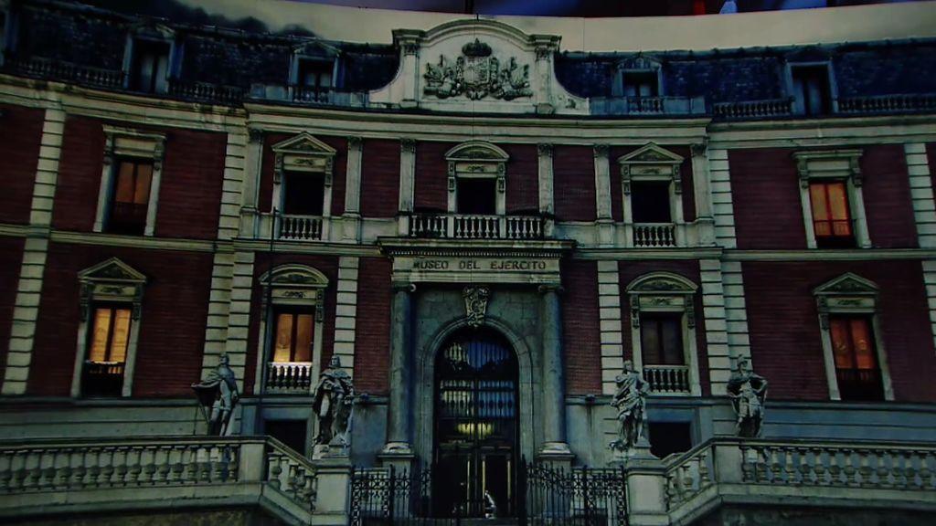 Se acabó el silencio: Los sucesos paranormales del Museo del Ejército de Madrid salen a la luz
