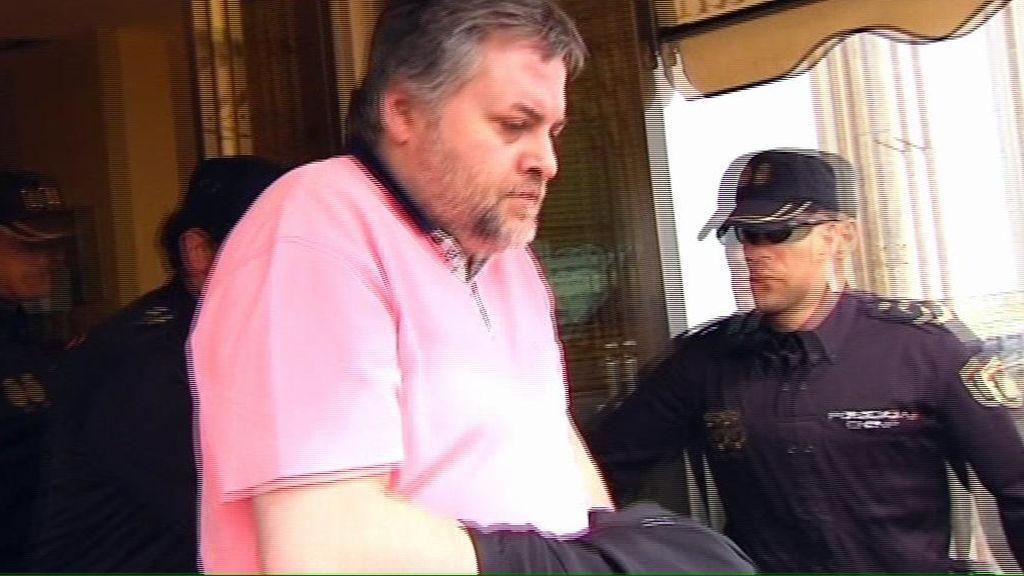 Arranca el juicio con jurado popular contra el presunto parricida de Oza