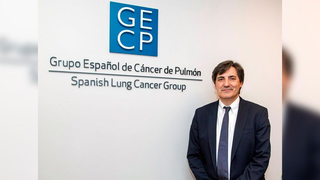 Investigadores españoles logran reducir tumores de pulmón en un 80% de pacientes