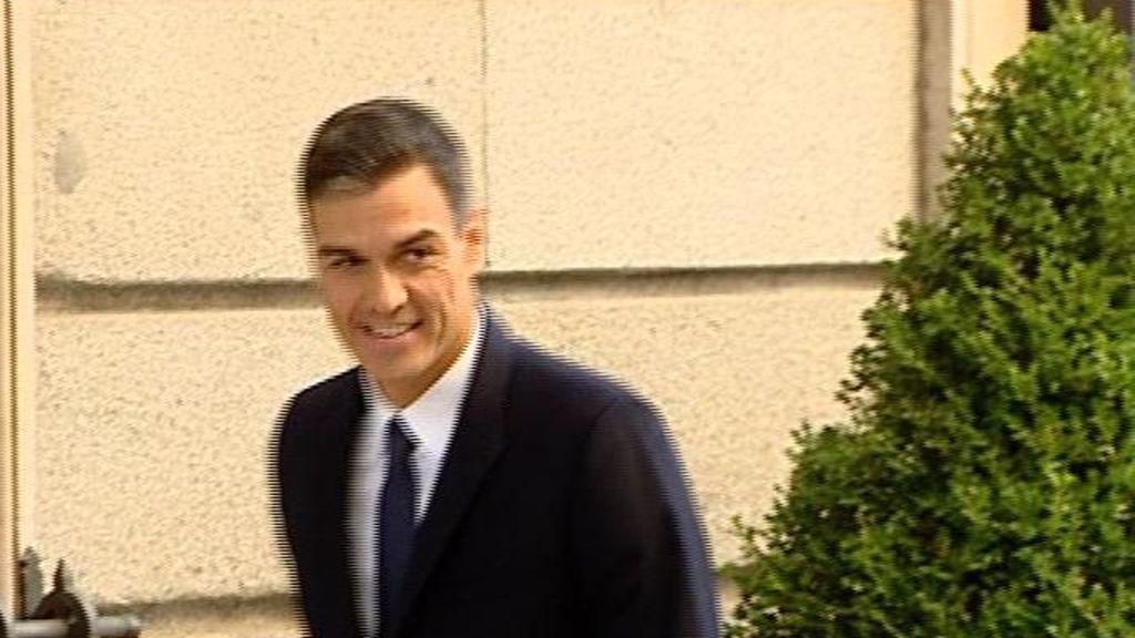 La Mesa del Congreso tumba el atajo de Sánchez