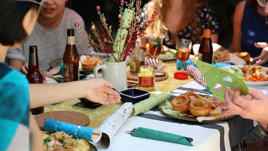 ¿Alguna vez has estado en una cena de desconocidos? Asistí a una y así fue la experiencia
