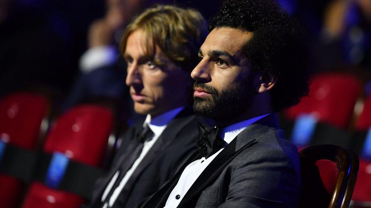 Sigue al minuto la gala del premio The Best: Modric, Cristiano Ronaldo o Salah