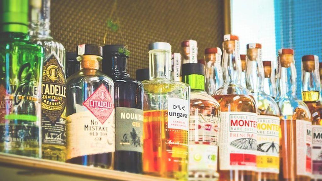 El Gobierno endurece  el control en la venta de alcohol a menores