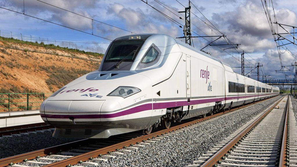 El AVE llegará a Granada en junio de 2019