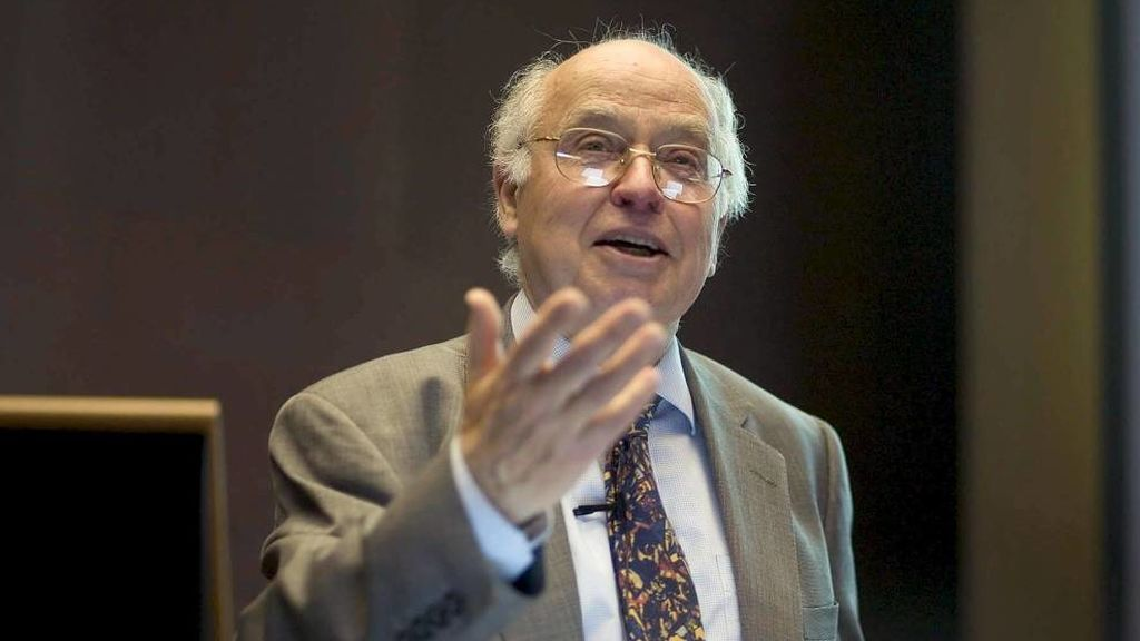 Un matemático cree haber solucionado un problema valorado en un millón de euros