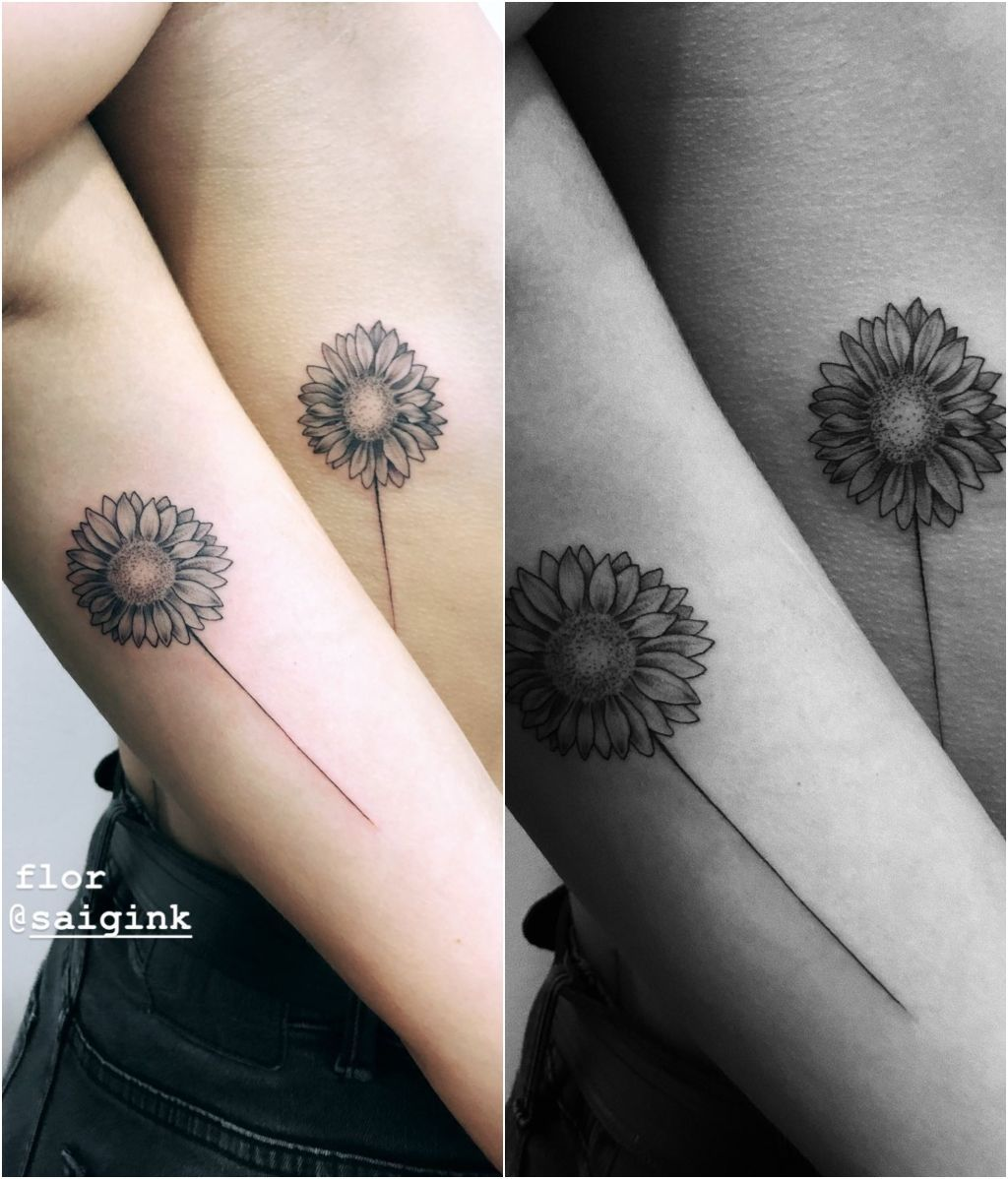 Tatuaje Aitana