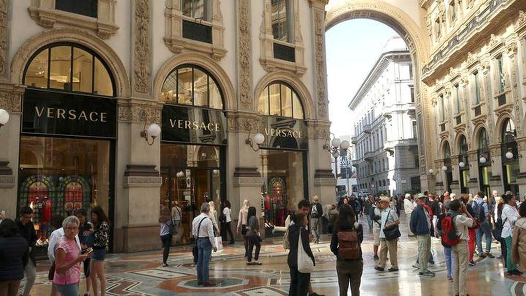 Versace pasa a manos de Michael Kors por 1830 millones de euros
