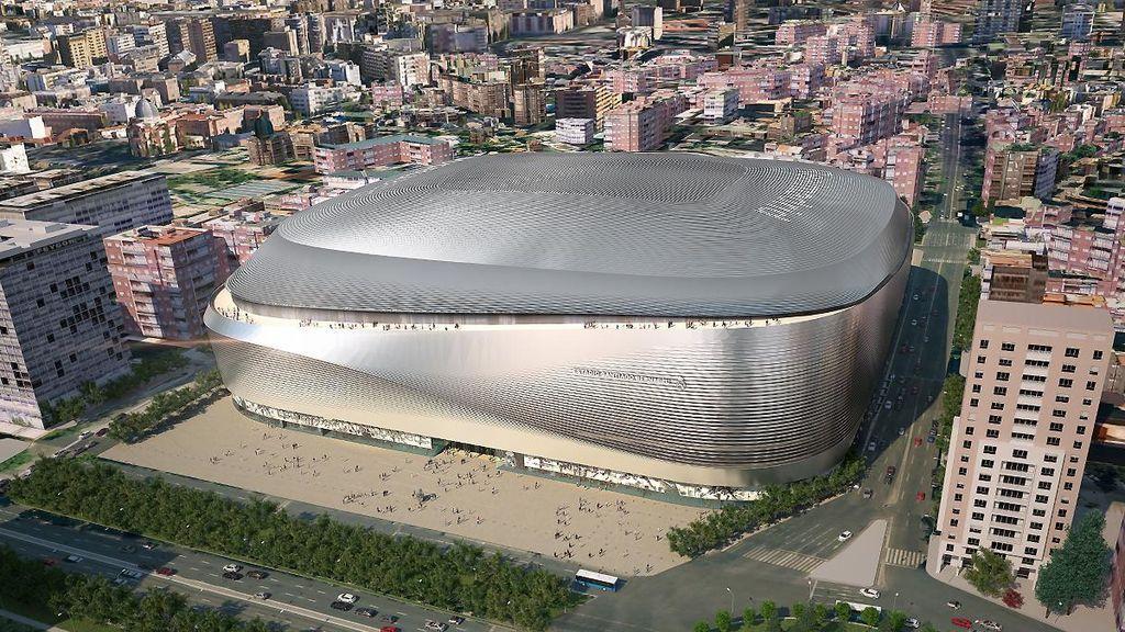 El guiño del Real Madrid a los eSports en el nuevo Santiago Bernabéu: ¡Tendrán una sala propia!
