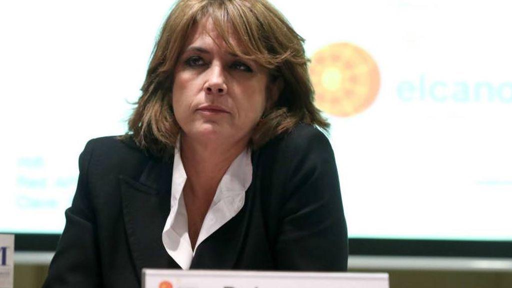 Nuevas grabaciones muestran a Delgado con Villarejo y refiriéndose a Marlaska con términos homófobos
