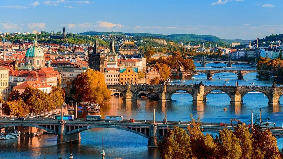 Praga: profecías, leyendas y mucha cerveza
