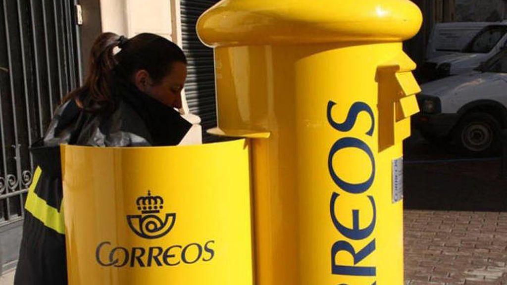 El boom de ser cartero: Correos recibe 116.000 solicitudes para 2.295 puestos nuevos