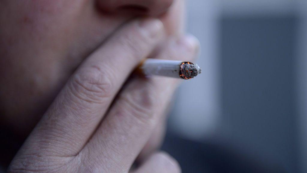 Dos de cada tres jóvenes españoles de entre 15 y 24 años ni se plantea dejar de fumar