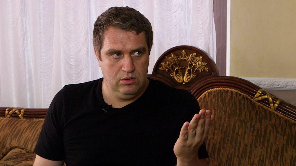 """Totchilovski, acusado de tráfico de niños en Ucrania, se defiende: """"La medicina es un negocio"""""""