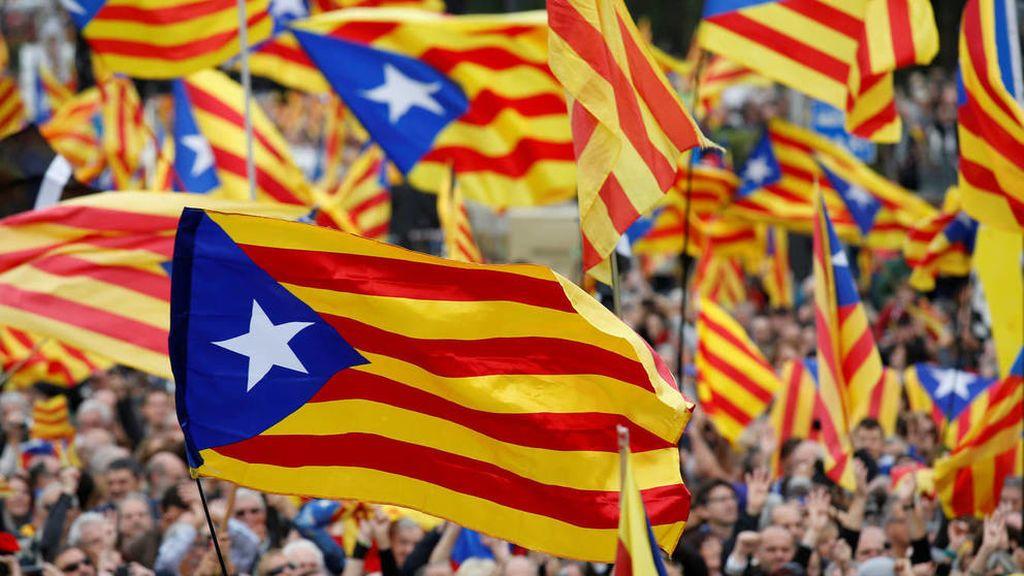 Cuatro estrena 'Retrato de familias', especial con Josep Cuní sobre las relaciones España-Cataluña un año después de la consulta independentista