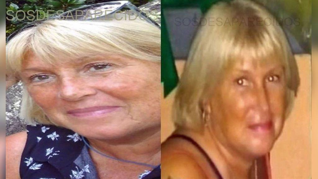 Encuentran muerta a la mujer de 58 años desaparecida en Monterrei, Orense