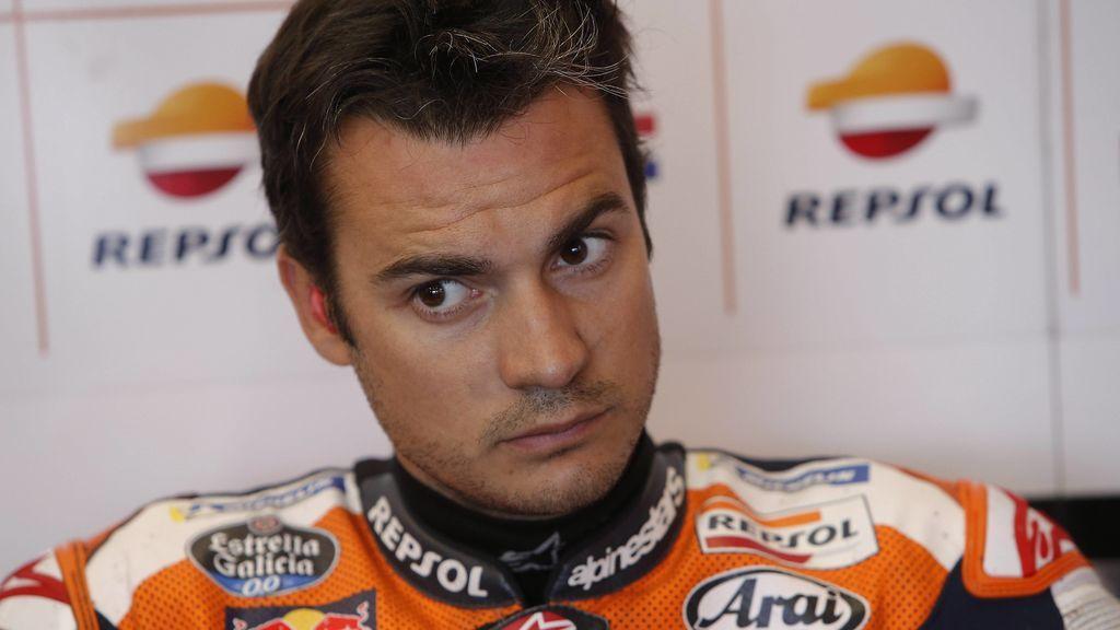 El último objetivo de Dani Pedrosa que todos sus compañeros de MotoGP están esperando que cumpla