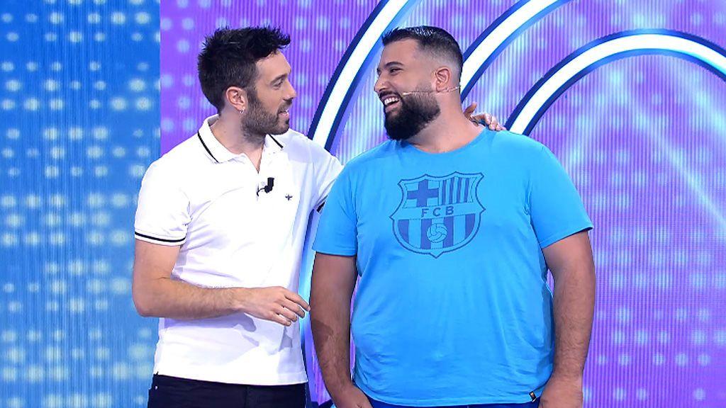 ¡Alejandro y Ramón pierden 10.500 euros con Pedro!