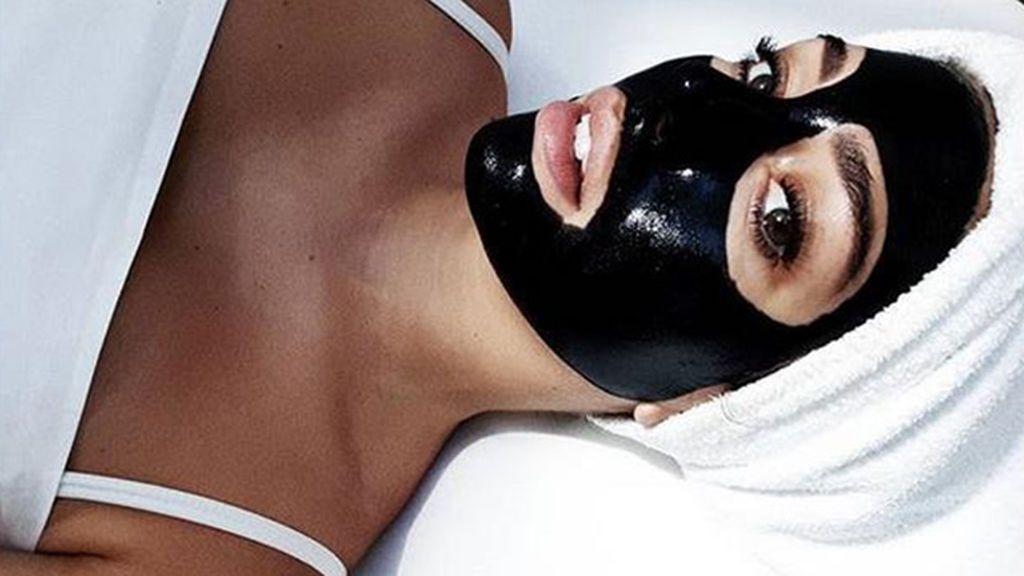 Los beneficios del carbón activo para tu piel. Blanca Suárez y Vicky Martín Berrocal se apuntan a su aplicación con láser