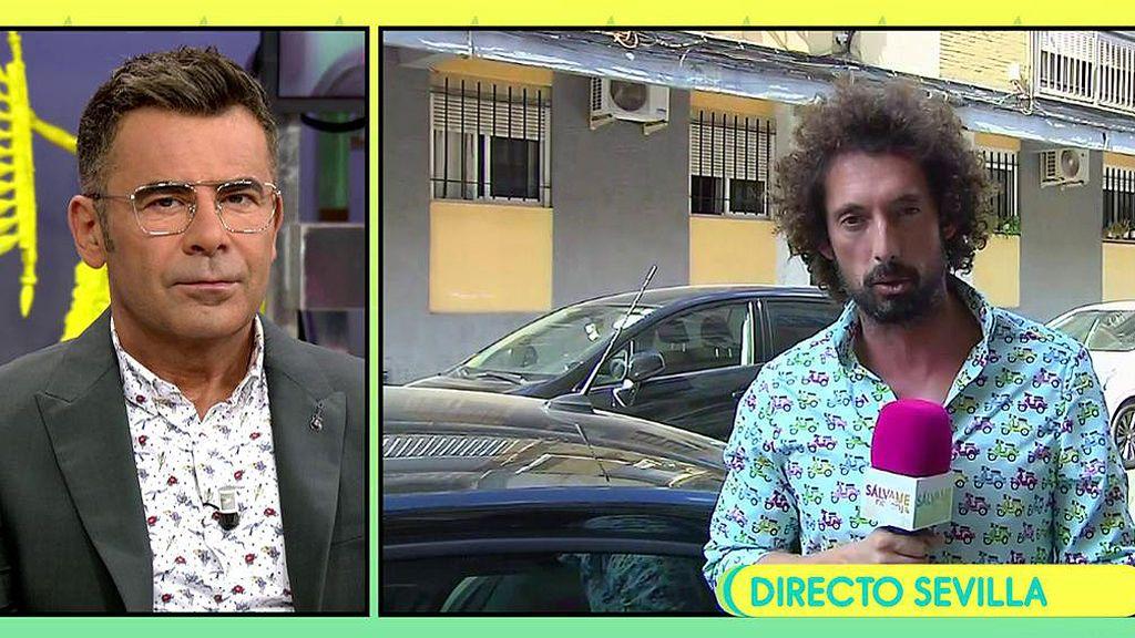 """J.A. León: """"Anabel Pantoja insiste en que la llamada de Kiko Rivera fue una invención de Kiko Hernández"""""""