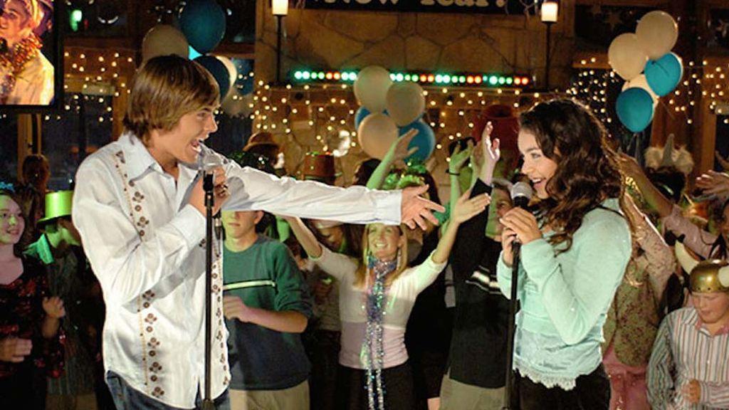 Dime qué canción cantas en un karaoke y te diré quién eres